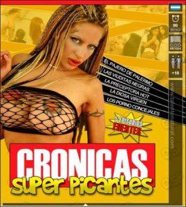Crónicas Super Picantes