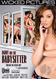 Daddy Did The Babysitter 2012