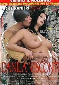 Danila Visconti XXX