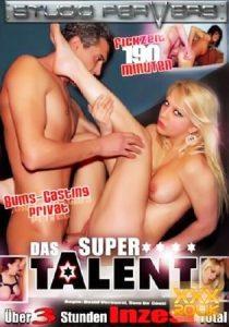 Das Supertalent 2012