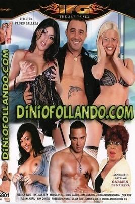Peliculas porno dinio garcia Dinio Follando Pelicula Porno Espanol Online Gratis