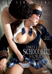 Dirty Little Schoolgirl Stories 5 (2012)