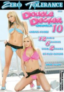Double Decker Sandwich 10 (2007)