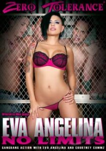 Eva Angelina No Limits 2012
