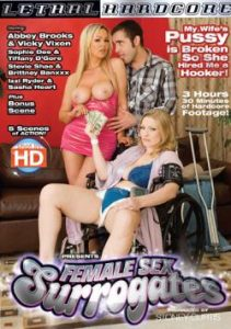 Female Sex Surrogates 2012