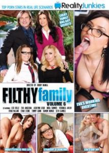 Filthy Family 6 (2012)