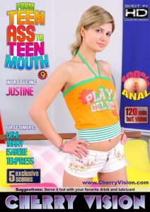 From teen ass to teen mouth 9 (2012)