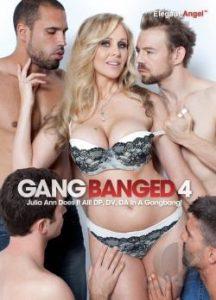 Gangbanged 4 (2012)