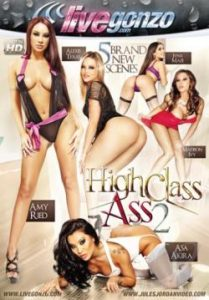 High Class Ass 2 (2012)