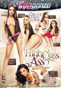 High Class Ass 2 (2012)