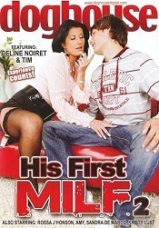 His First MILF 2 (2011)