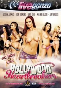 Hollywood Heartbreakers 2012