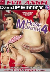 Hose Monster 4 (2012)