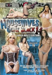 Housewives Gone Black 14 (2012)