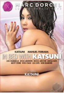 In bed with Katsuni 2012