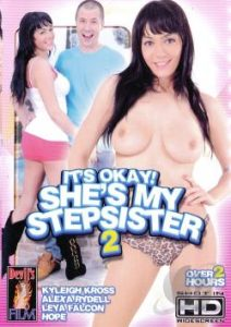 It's Okay! She's My Stepsister 2 (2012)