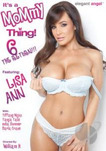 It's a Mommy Thing 6 (2012)