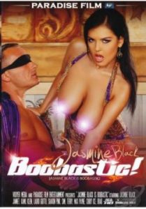 Jasmine Black Is Boobastic 2011
