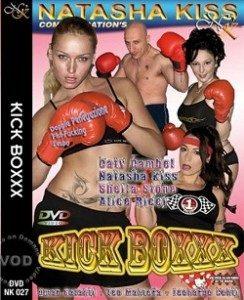 Kick Boxxx 2008
