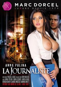 La journaliste 2012