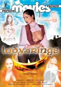 Lady Of The Rings 2005