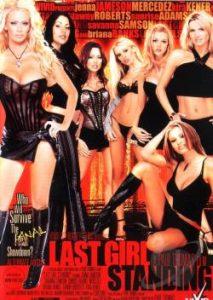 Last Girl Standing 2005