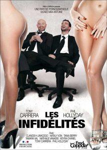 Les Infidélités 2012