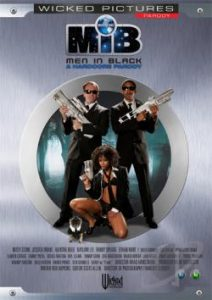 Men In Black-A Hardcore Parody 2012