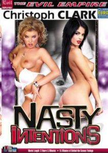Nasty Intentions 2008