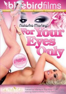 Natasha Marley's For Your Eyes Only 2011