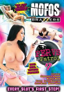Pervs On Patrol 7 (2012)