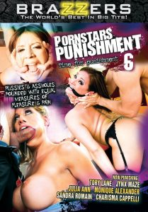Pornstar Punishment 6 (2012)