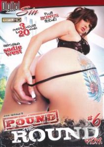 Pound the Round POV 6 (2010)