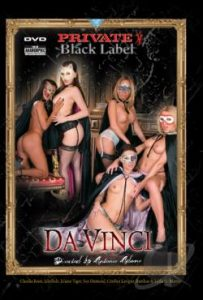 Private Black Label 43-Da Vinci 2006
