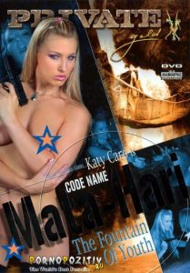 Private Gold 74-Code Name Mata Hari 2005