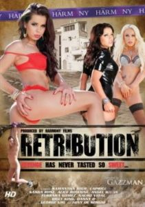 Retribution 2011
