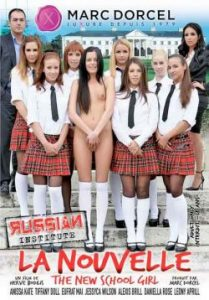 Russian Institute - La Nouvelle -The New School Girl 2015