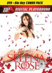 Sexy Selena Rose 2012