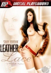Shay Jordan Leather and Lace 2009