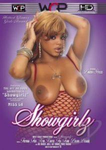 Showgirlz 2012