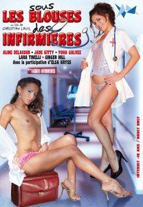 Sous Les Blouses Des Infirmieres 2011