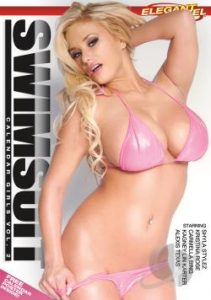 Swimsuit Calendar Girls 2 (2010)