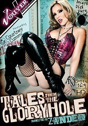 Tales From The Gloryhole 2011