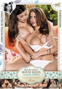 Taylor Vixens House Rules 2012