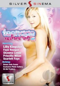 Teenage Whores 4 (2010)