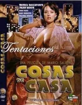 Pelicula porno la tentacion en castellano Tentaciones Cosas De Casa Pelicula Porno Espanol Online Gratis Xxx