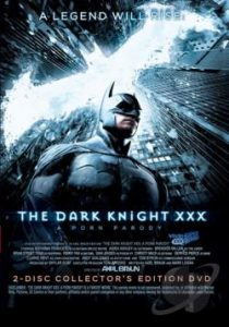 The Dark Knight XXX-A Porn Parody 2012