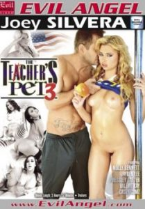 The Teachers Pet 3 (2012)
