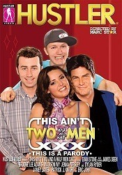 This Ain't Two And A Half Men 2010