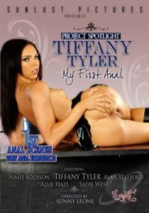 Tiffany Tyler-My First Anal 2012